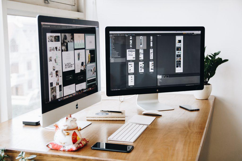 בונה אתרים מקצועי